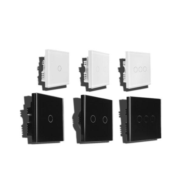 Smartwall Plug