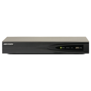 6ch 1080p Video Recording DS-7600NI-E1 (E2) series