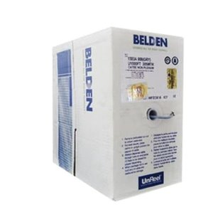 Kabel LAN Cat 6 Belden