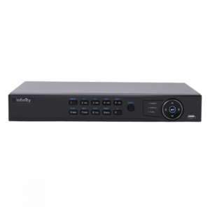 NV-3504-H1/4P Print Embedded Plug & Play NVR