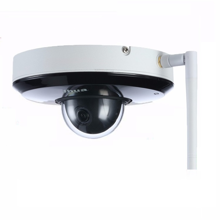 SD1A203T-GN-W 2MP 3x Starlight IR PTZ Wi-Fi Network Camera Dahua