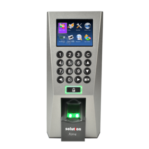 mesin access door X304