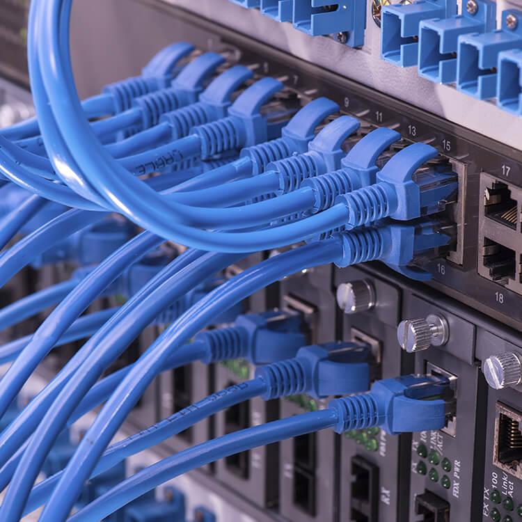 Instalasi LAN