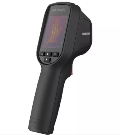 Handheld Fever Screening Thermographic Camera Hikvision