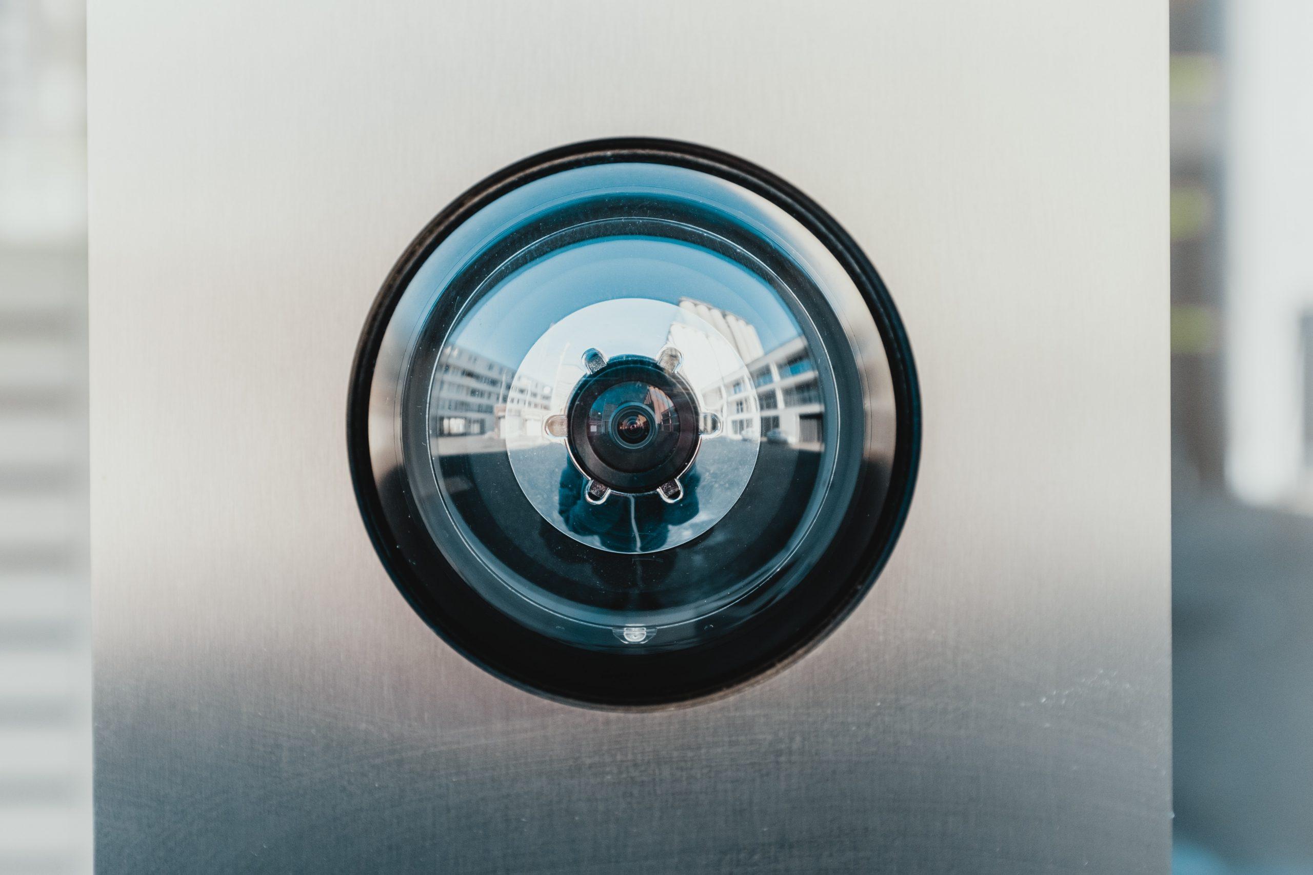 kamera thermal, kamera cctv, cctv pengukur suhu